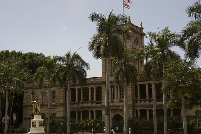 Finding Hawaii Five-0 filming locations on Oahu - Go Visit