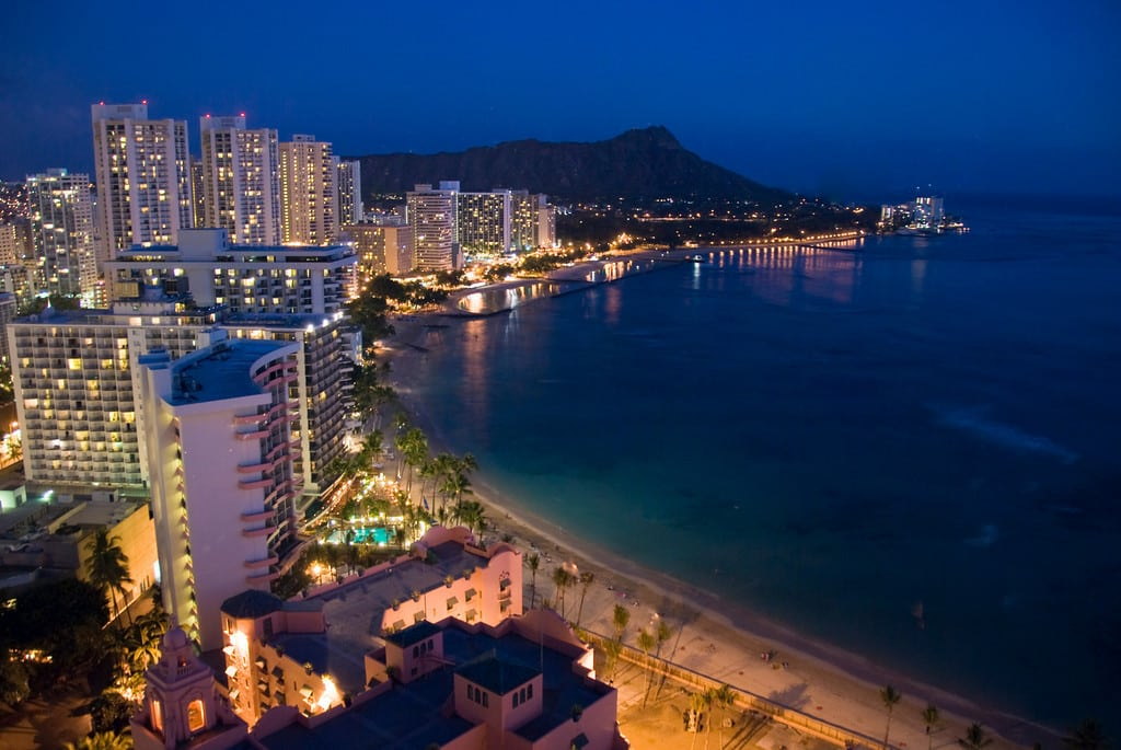 Which is the Best Hawaiian Island to Visit for Your Vacation