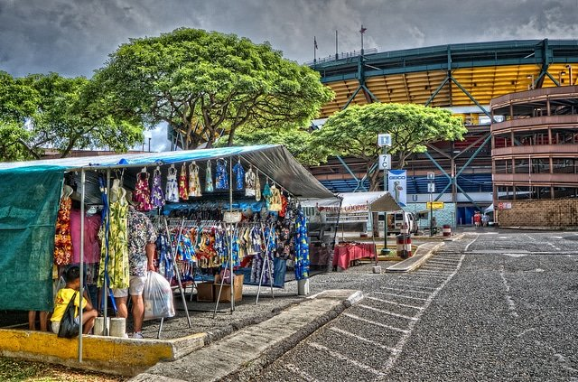 Souvenirs from Hawaii - what to get and where to buy - Go