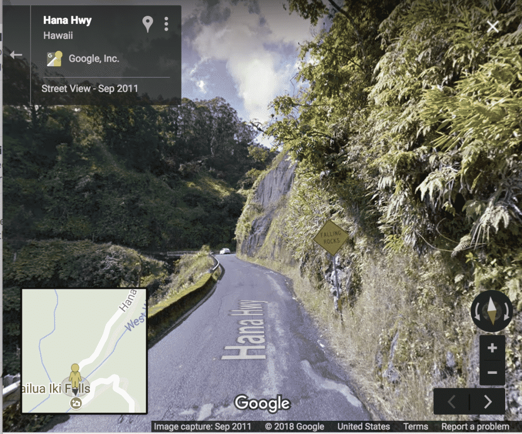 Using Google Maps for vacations in Hawaii (and beyond) - Go ...